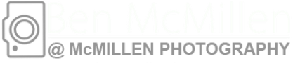 McMillen Photography - Weddings, Portraits, Artwork, Training